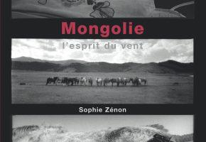 COUV MONGOLIE