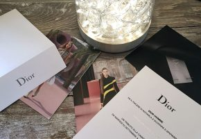 PHOTO INVIATIONS DIOR 2