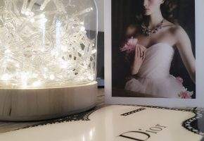 PHOTO INVITATIONS DIOR 3