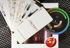 PHOTO OBJETS SHISEIDO